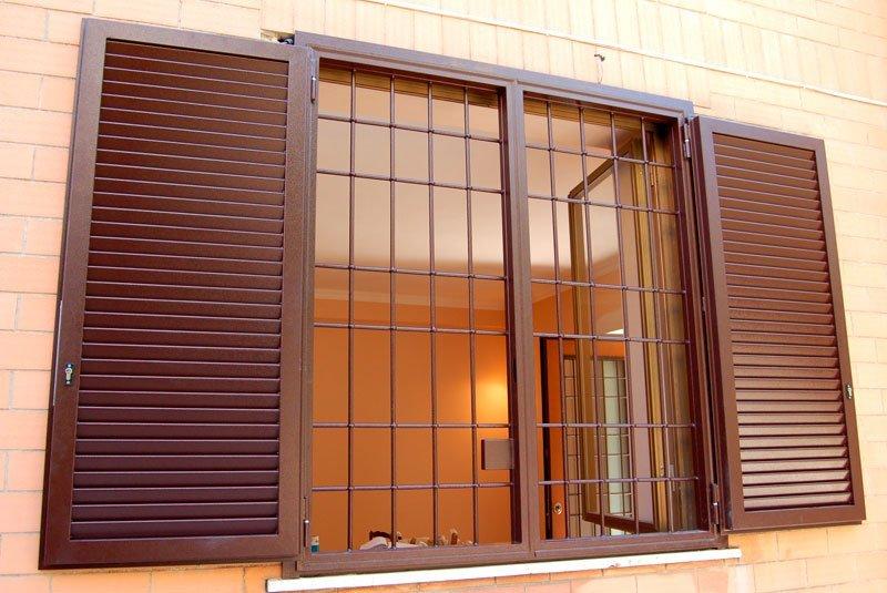 Costo persiane in alluminio infissi legno alluminio for Costo persiane in pvc